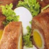 Блюда из яиц