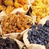 Изюм — полезные свойства сладкого сухорукта