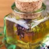 Эфирное масло шалфея