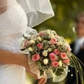 Как составить букет невесты
