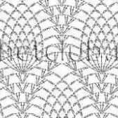 Пелерина крючком ананасы картинки