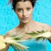 Польза ананаса для женщин