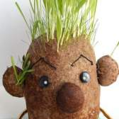 Травянчик своими руками