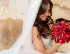 Букет невесты цвета фуксии фоторедактор
