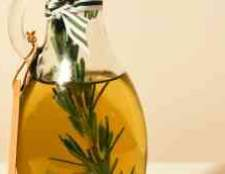 Эфирное масло розмарина при беременности