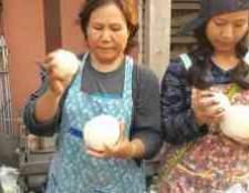 Как почистить кокос дома видео можно ли кокос свежий заморозить