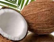 Как правильно открыть кокос видео
