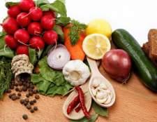 Лечение мочекаменной болезни овощами