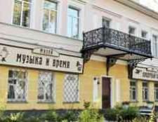 Музей колокольчиков ярославль адрес
